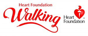 Heart foundation -Walking-Logo-Master RED